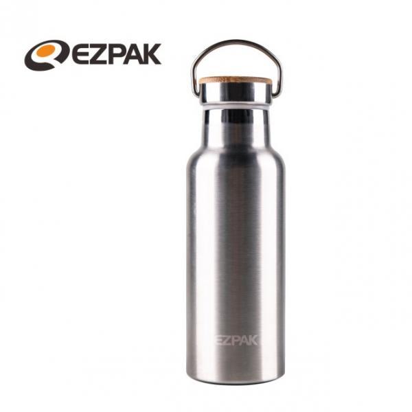 [新颜色] EZPAK真空不锈钢保温瓶保冷保温 EZOG1809